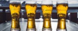 Vasos de Cerveza Grabados